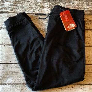 The North Face Ampere Trainer Jogger Pants M NEW